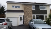 Llantwit Major - Two Storey Extension