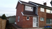 Newport - Two Storey Extension