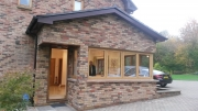 Monmouthshire - Single Storey Extension