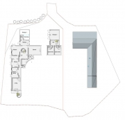 New Build Barn - Plan