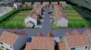 Housing Estate Design South Wales 2