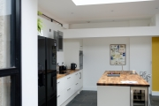 Kitchen Space by RA Architects