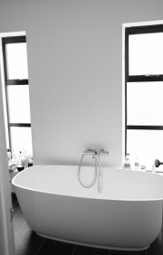New Bathroom design by RA Architects