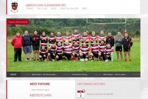 Abersychan_website