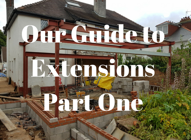 Our Guide to ExtensionsPart One
