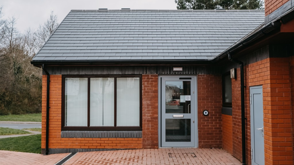 Finished-cwmbran-village-surgery-richard-andrews-architects
