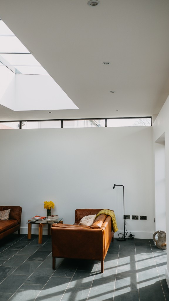 Interior Cardiff Residential Extension